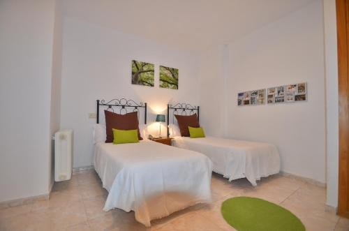 Residencia Ziri - фото 9