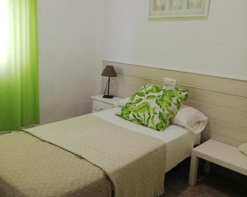 Recogidas Guest House - фото 2