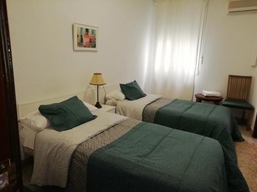 Recogidas Guest House - фото 3