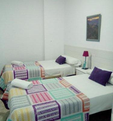 Recogidas Guest House - фото 7
