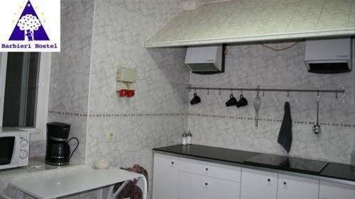 Barbieri Granada Hostel - фото 19