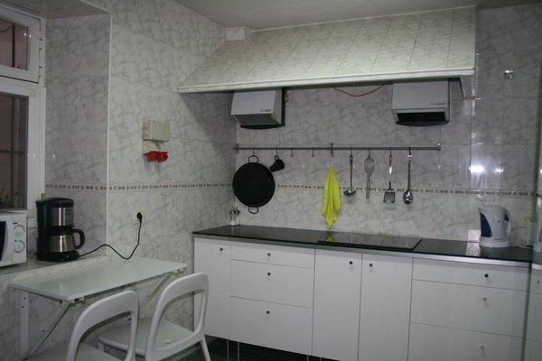 Barbieri Granada Hostel - фото 20