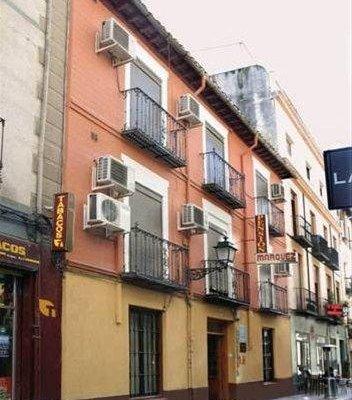 Barbieri Granada Hostel - фото 23