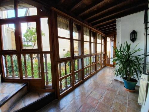 Casa del Aljarife - фото 12