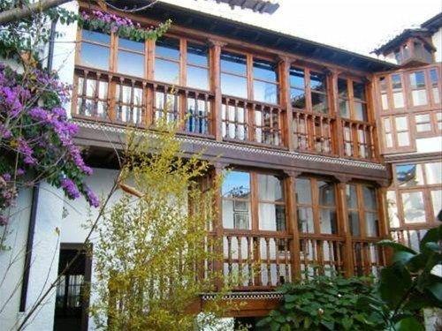 Casa del Aljarife - фото 20
