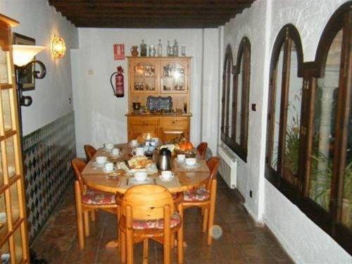 Casa del Aljarife - фото 9