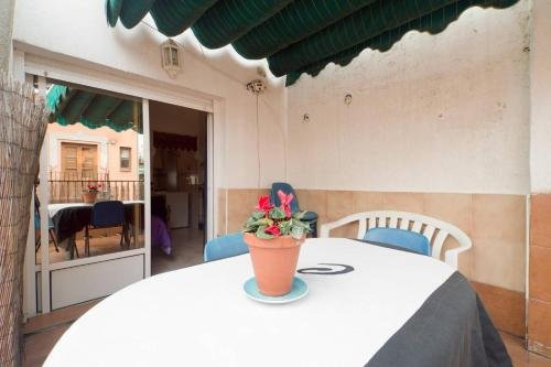 Hostal El Cascabel - фото 16