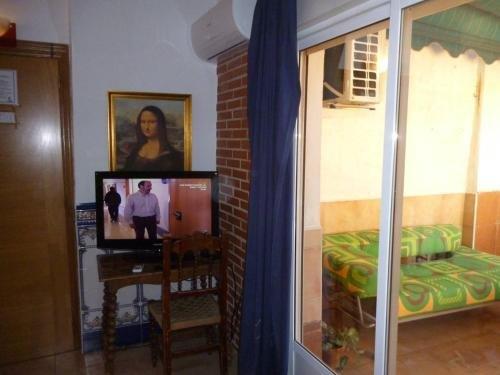 Hostal El Cascabel - фото 8