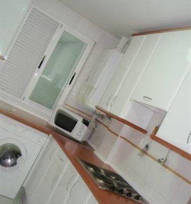 Apartamentos Avenida de los Andaluces - фото 50