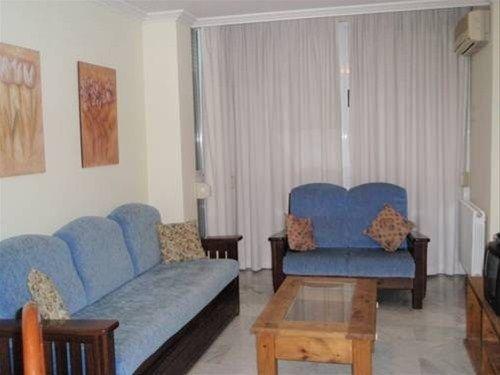 Apartamentos Avenida de los Andaluces - фото 3