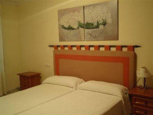 Apartamentos Avenida de los Andaluces - фото 6