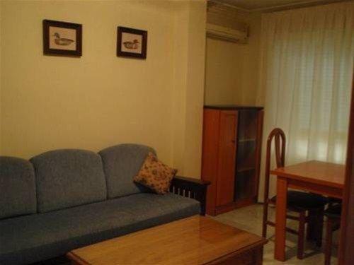 Apartamentos Avenida de los Andaluces - фото 7