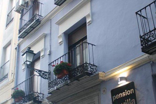 Hostal Sevilla - фото 50