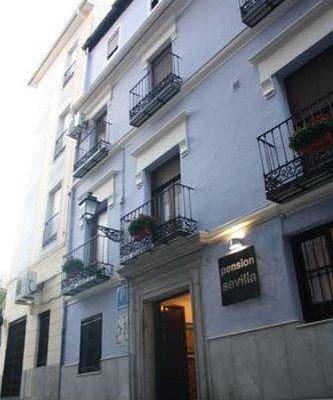 Hostal Sevilla - фото 1