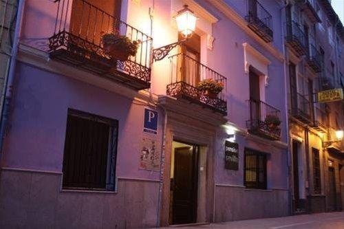 Hostal Sevilla - фото 2