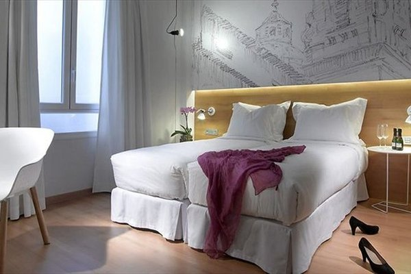 Hotel Parraga Siete - фото 50