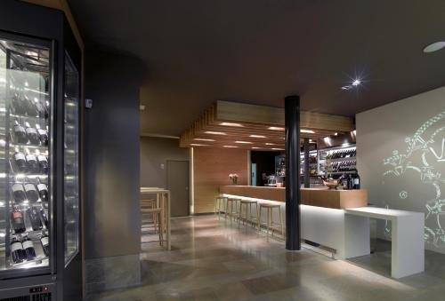 Hotel Parraga Siete - фото 19