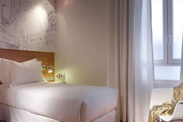 Hotel Parraga Siete - фото 2