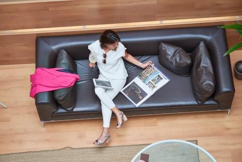 Hotel Parraga Siete - фото 20