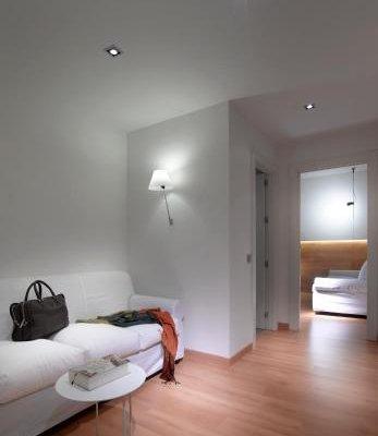 Hotel Parraga Siete - фото 21