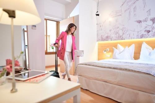 Hotel Parraga Siete - фото 4