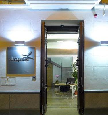 Hotel Parraga Siete - фото 5