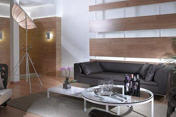 Hotel Parraga Siete - фото 6