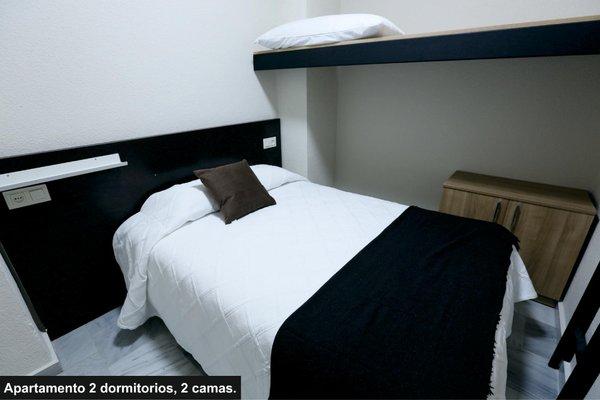 Apartamentos Medina Reyes Catolicos - фото 1