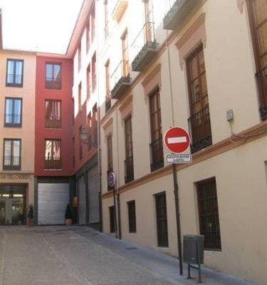 Apartamentos Medina Reyes Catolicos - фото 18