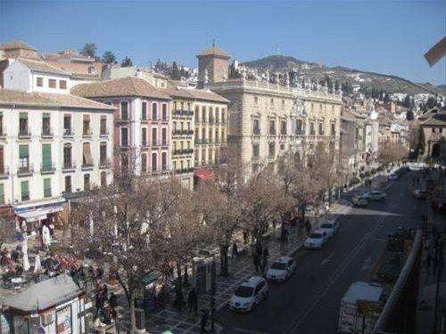 Apartamentos Medina Reyes Catolicos - фото 19