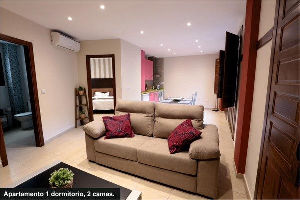 Apartamentos Medina Reyes Catolicos - фото 4