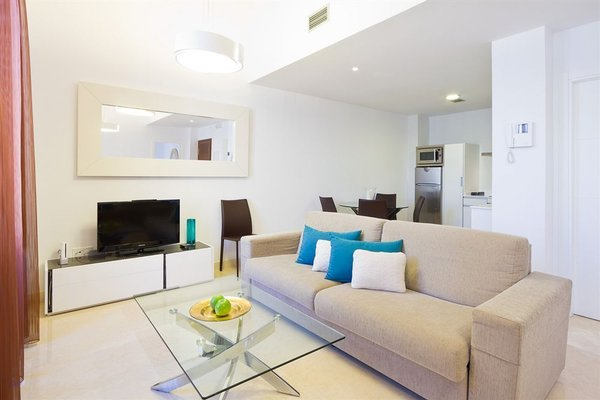 Habitat Suites Gran Via 17 - фото 11