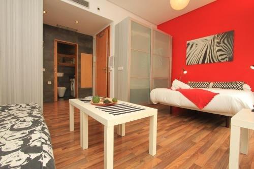 Apartamentos Gomerez 39 - фото 10