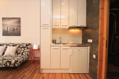 Apartamentos Gomerez 39 - фото 15