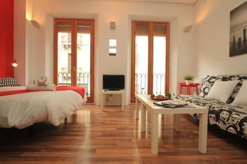 Apartamentos Gomerez 39 - фото 17