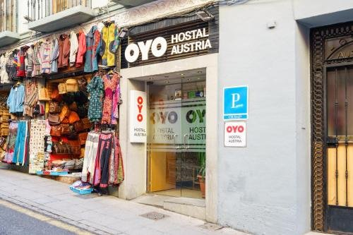 Pension Austria - фото 19