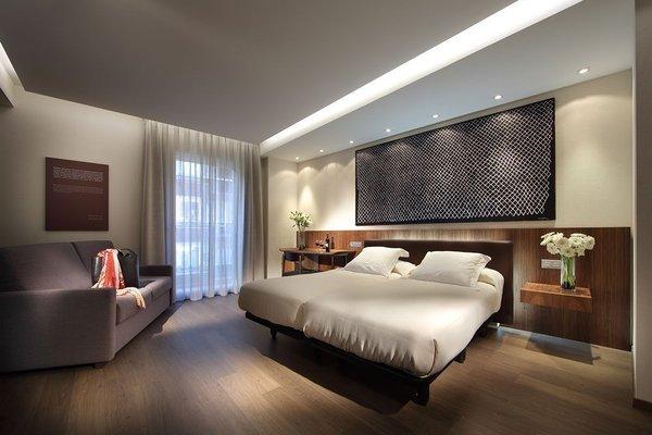 Hotel Abades Recogidas - фото 50