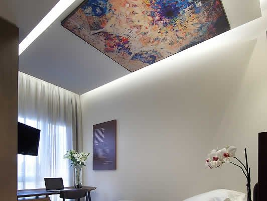 Hotel Abades Recogidas - фото 1
