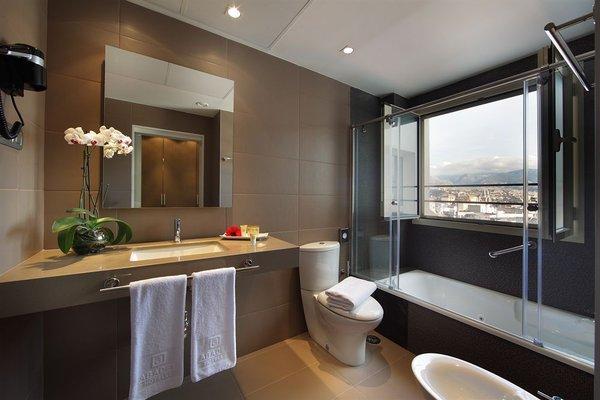 Hotel Abades Recogidas - фото 11