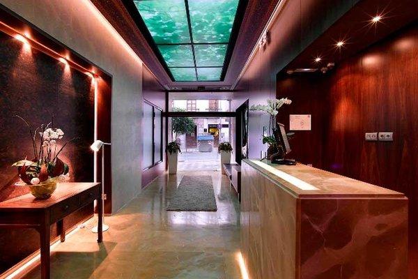Hotel Abades Recogidas - фото 15