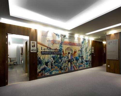 Hotel Abades Recogidas - фото 17