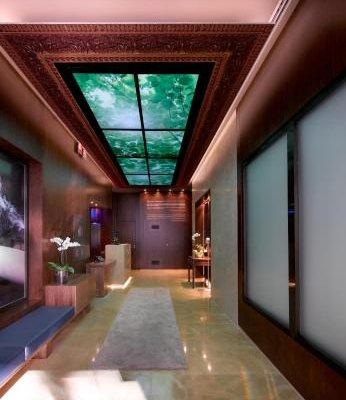 Hotel Abades Recogidas - фото 18
