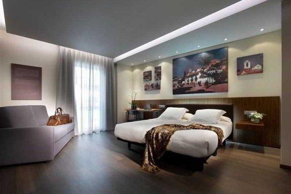 Hotel Abades Recogidas - фото 2