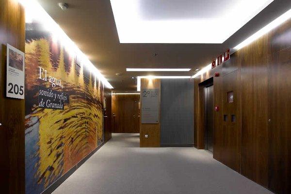Hotel Abades Recogidas - фото 21