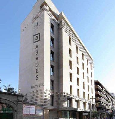 Hotel Abades Recogidas - фото 22