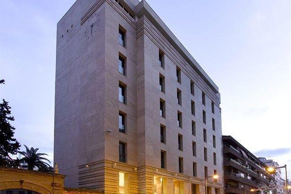 Hotel Abades Recogidas - фото 23