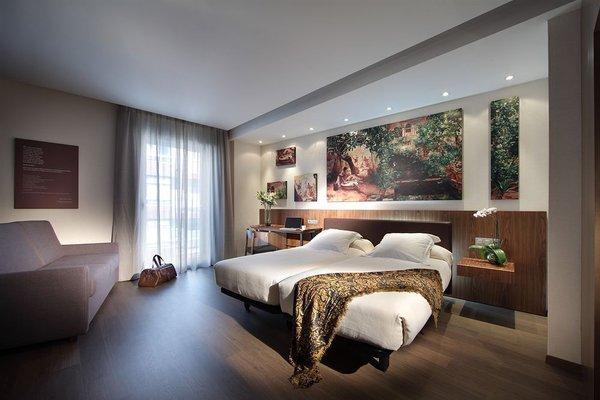Hotel Abades Recogidas - фото 3