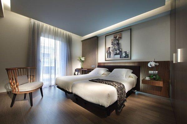 Hotel Abades Recogidas - фото 4
