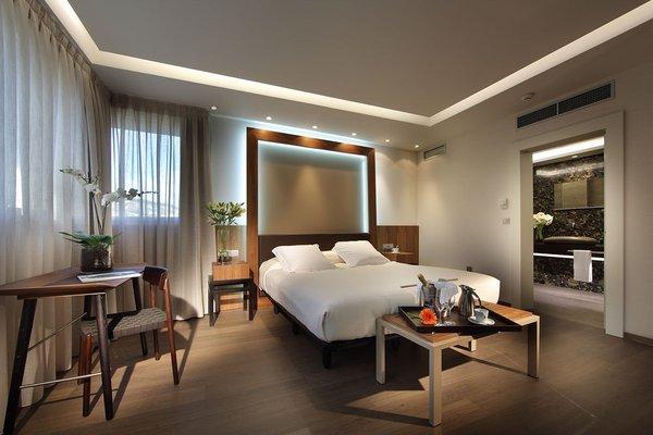 Hotel Abades Recogidas - фото 5