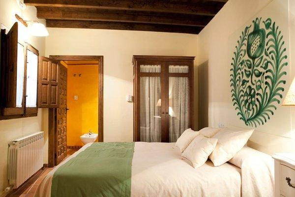 Suites Casa Cuesta del Agua - фото 1